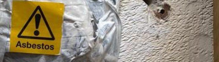 EAS UK Asbestos